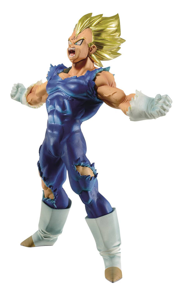 120117Ood Of Saiyans Majin Vegeta Fig