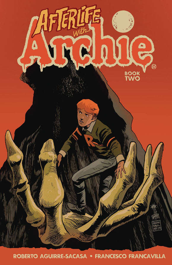 Afterlife With Archie Tp Vol 02