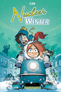 Nuclear Winter Original Gn Vol 01