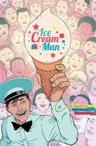 Ice Cream Man TP Vol 01 Rainbow Sprinkles - Books