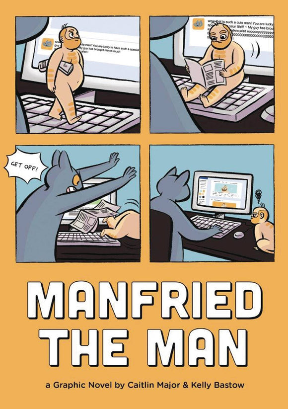 Manfried Man Gn