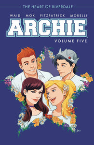 Archie TP Vol 05 - Books