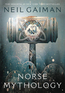 Neil Gaiman Norse Mythology Sc