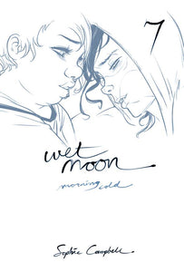 Wet Moon Gn Vol 07