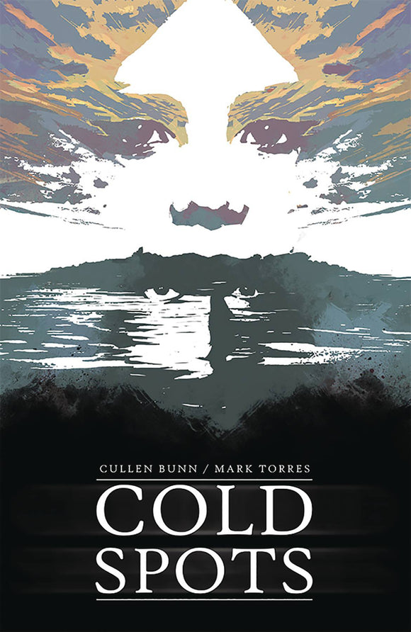 Cold Spots TP - Books