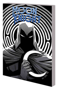Moon Knight Legacy Tp Vol 02 Phases