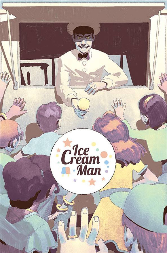Ice Cream Man #9 Cvr B Smart - Comics
