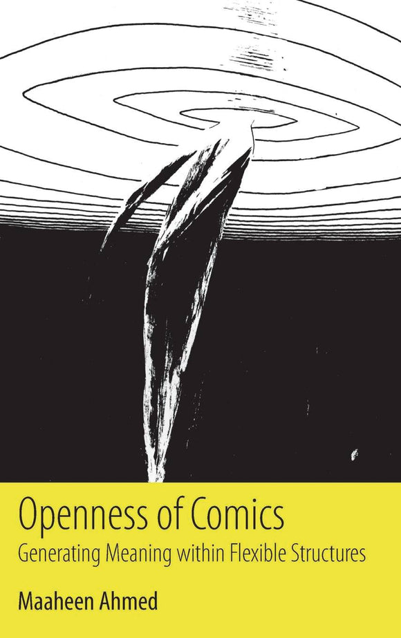 Openness Of Comics Generating Meaning Sc