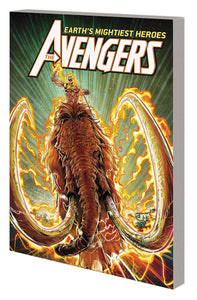 Avengers By Jason Aaron Tp Vol 02 World Tour Shaw Dm V