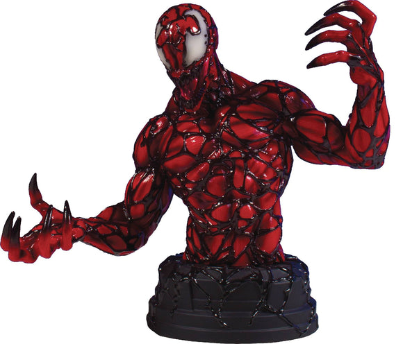 Marvel Carnage Mini Bust