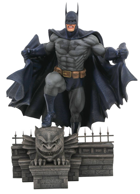 Dc Gallery Batman Comic Pvc Figure
