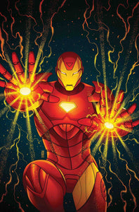 Marvel Tales Iron Man #1