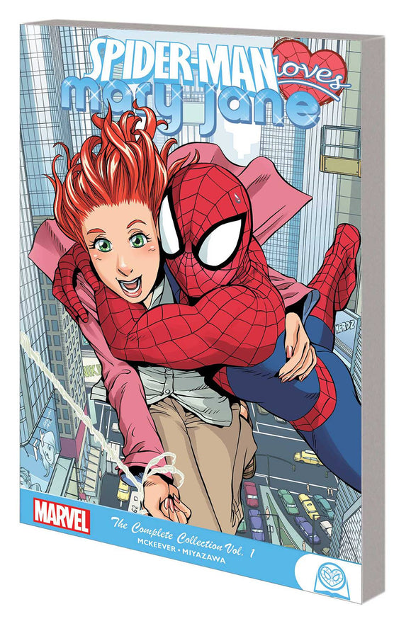 Spider-Man Loves Mary Jane GN TP Real Thing - Books
