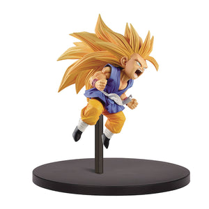 Dragonball Super Son Goku Fes V10 Super Saiyan 3 Fig