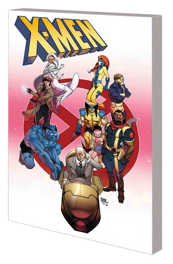 Adventures of X-Men GN TP Vol 01 - Books