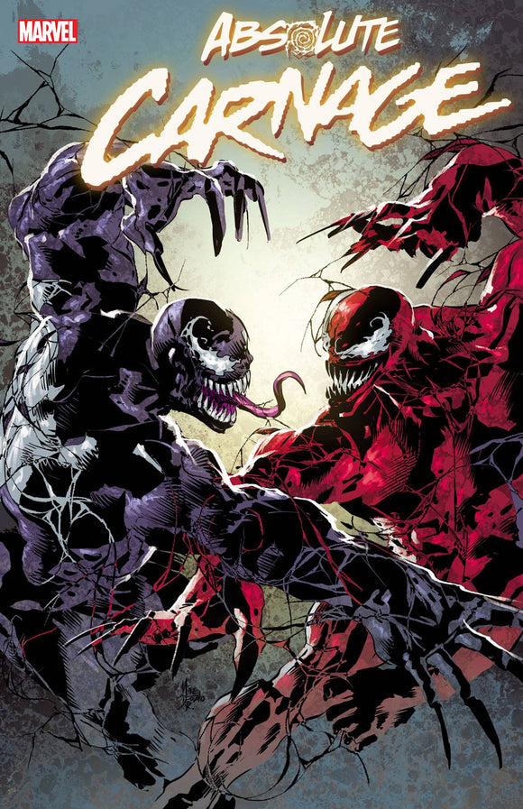 Absolute Carnage #1 Deodato Party Var Ac (Of 4)