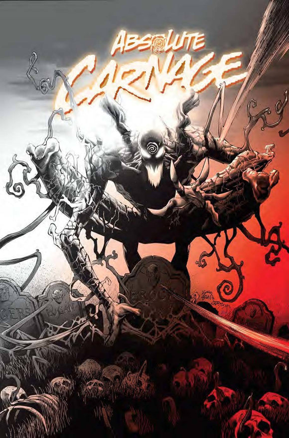 Absolute Carnage #1 Stegman Premiere Var Ac (Of 4)