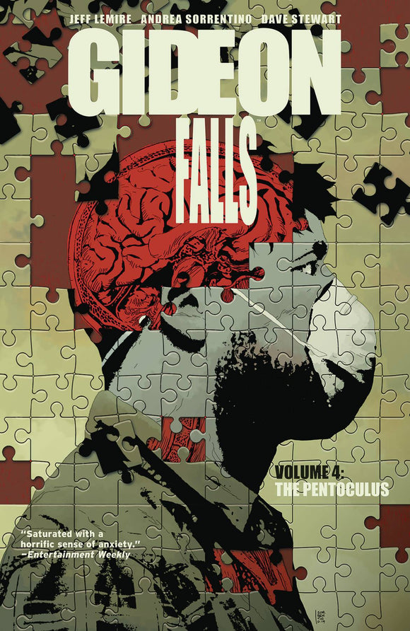Gideon Falls TP Vol 04 - Books