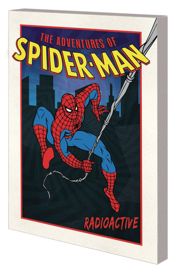 Adventures of Spider-Man GN TP Radioactive - Books