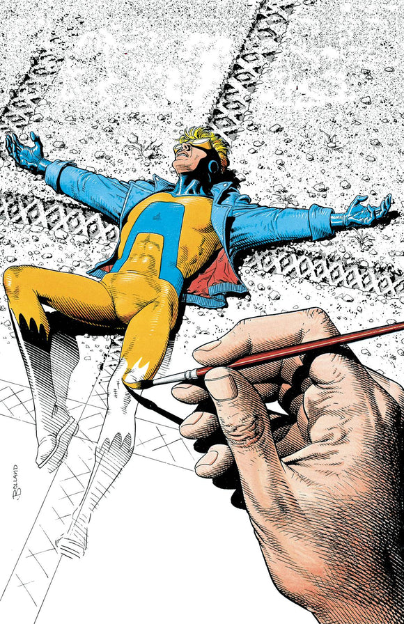 Animal Man By Grant Morrison Tp Vol 01