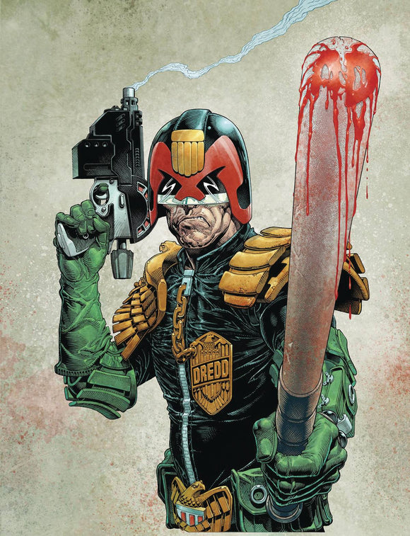 2000 Ad Feb 2020 Us Pack - Comics