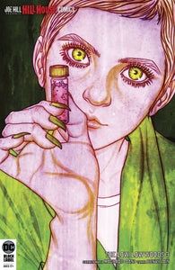 Low Low Woods #3 Jenny Frison Var Ed (Of 6)