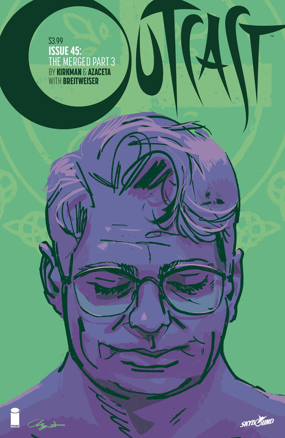Outcast By Kirkman & Azaceta #45 - Comics