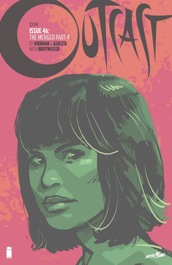 Outcast By Kirkman & Azaceta #46 - Comics