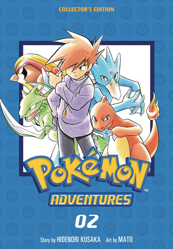 Pokemon Adv Collectors Ed TP Vol 02 - Books