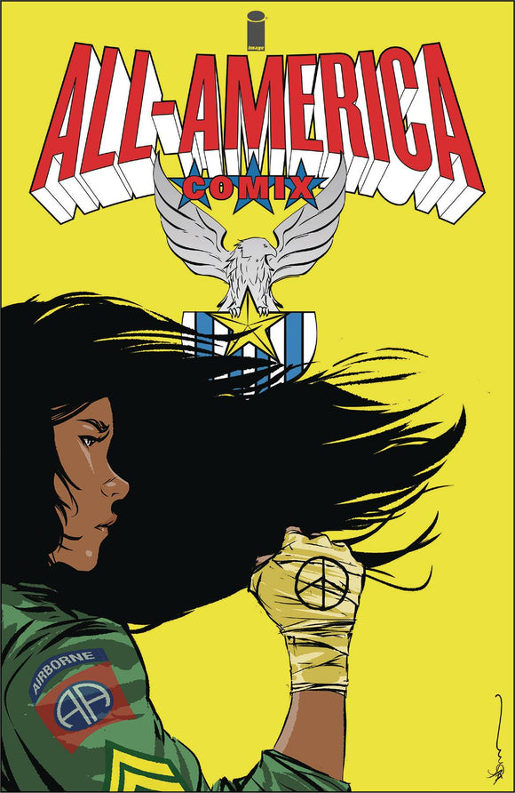 All-America Comix One-Shot - Comics