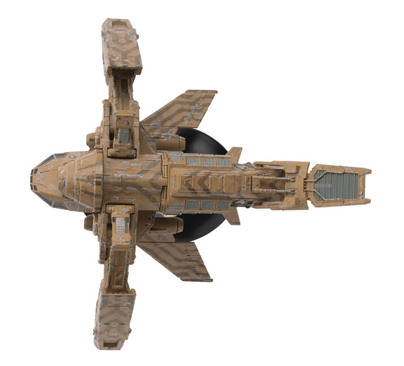 Alien Predator Fig Ship #7 Betty - Toys and Models