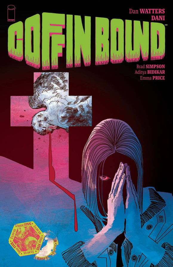 Coffin Bound #5 - Comics