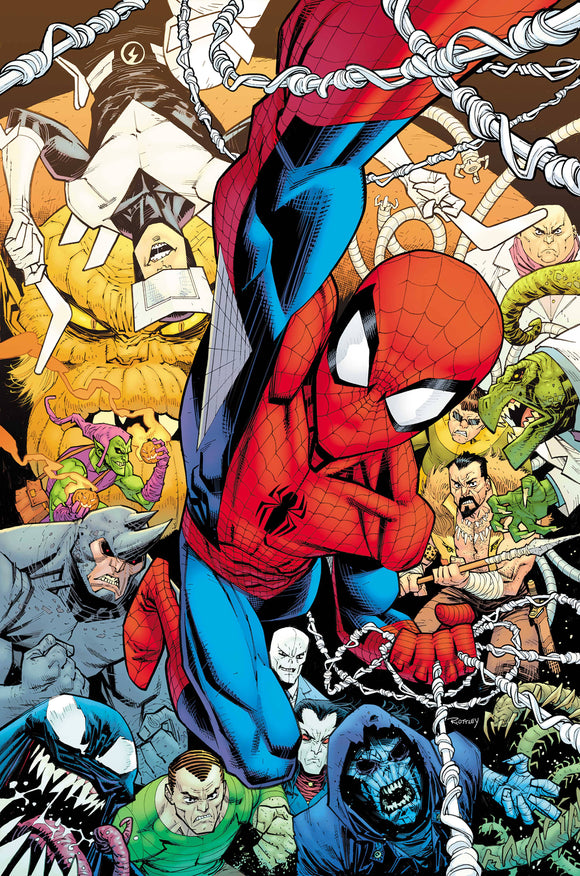 Amazing Spider-Man #850 By Ryan Ottley Poster - Misc