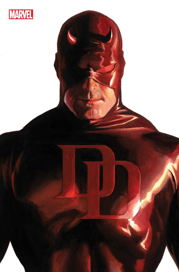 Daredevil #23 Alex Ross Daredevil Timeless Var - Comics