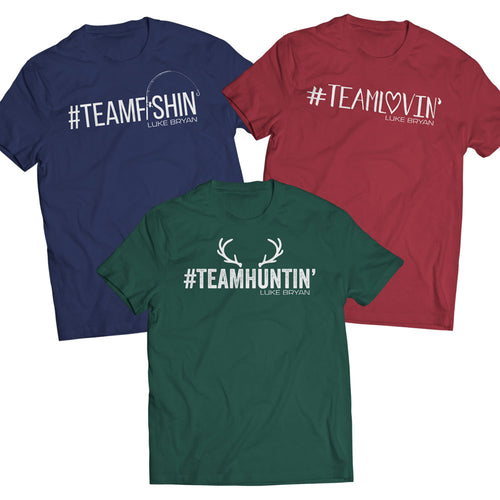 Team HFE Tee - Front