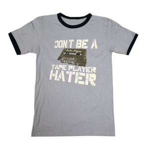 Luke Bryan Tape Player Hater Tee