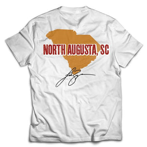 Farm Tour 2018 Official Tee - North Augusta, SC
