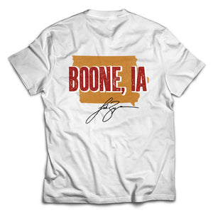 Farm Tour 2018 Official Tee - Boone, IA