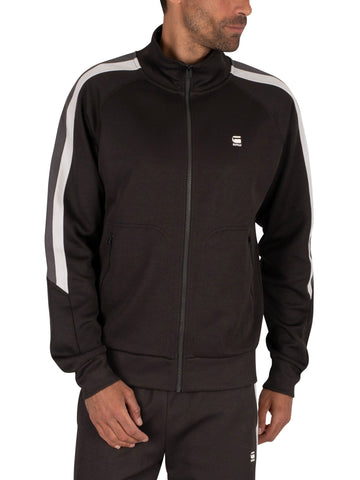 Trainingsjacke side stripe