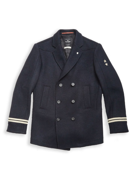 Sailor Coat Jacket