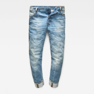 Jeans Lanc 3D Tapered