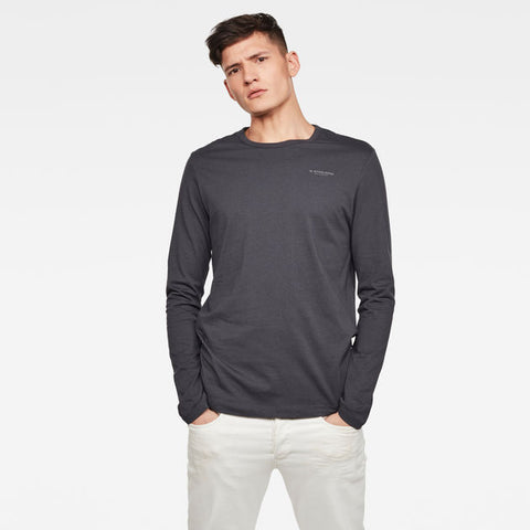 Block Originals Slim Longsleeve