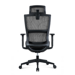 Capetown High Back Mesh Office Chair