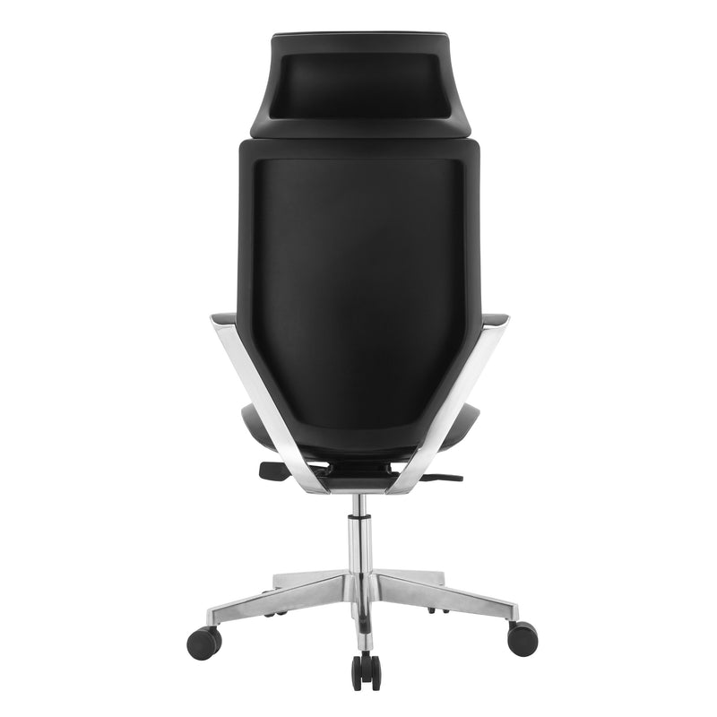 Parker High Back Revolving Office Chair