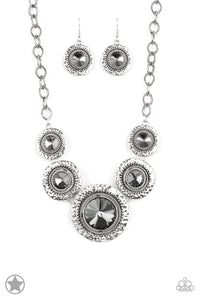 Global Glamour Necklace Set
