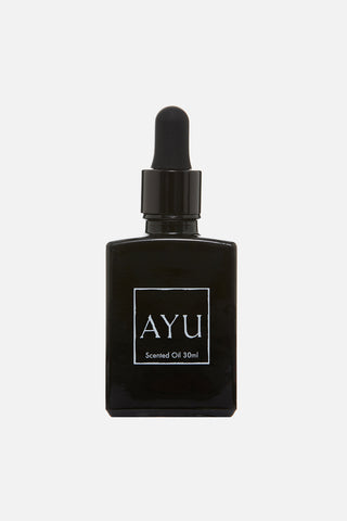 Black musk perfume oil 30ml