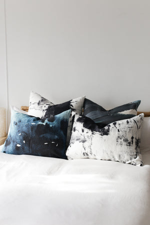 soma large cushion - PENNEY + BENNETT