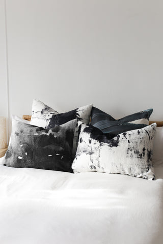 black moonstone pillowslip - PENNEY + BENNETT