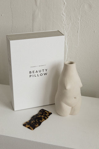 Clay Beauty Pillowslip
