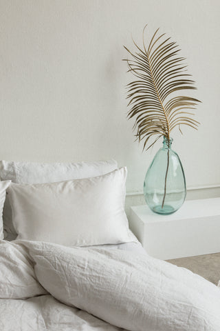 Ivory Beauty Pillowslip